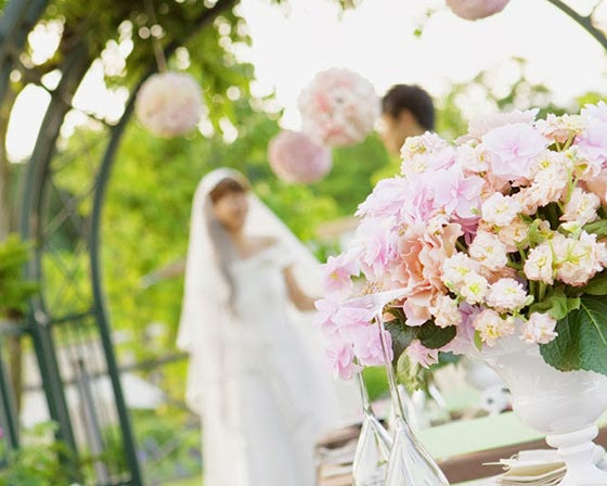 ¿Cómo ser Wedding Planner?
