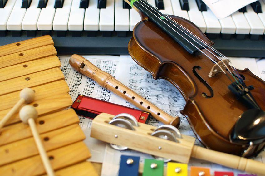Música: el pilar fundamental de la Educación