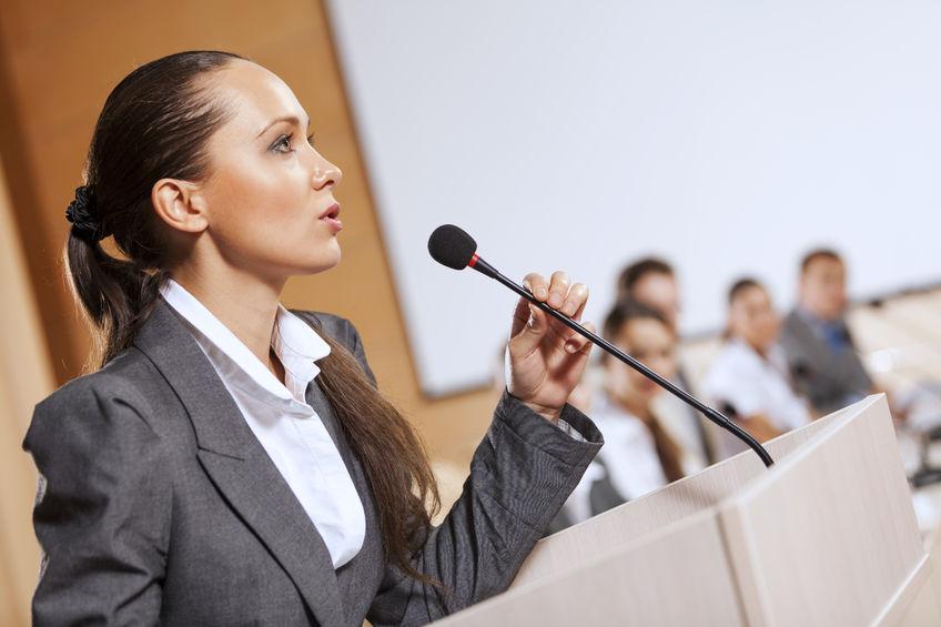 Claves para hacer una buena presentación oral