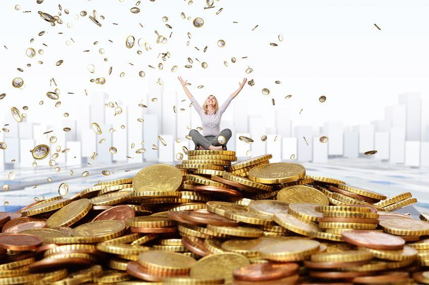 Neuroriqueza: cómo ganar dinero cambiando de mentalidad