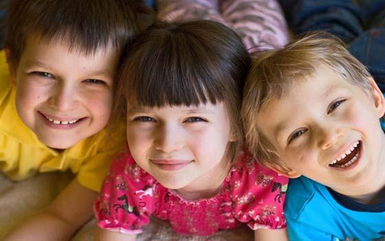 Psicología Infantil: ¿cómo educar a nuestros hijos?