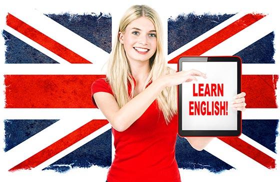 Los 5 cursos online más valorados para aprender inglés