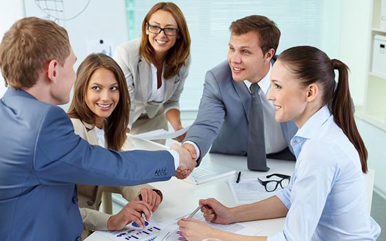 consejos para afrontar una entrevista laboral con exito