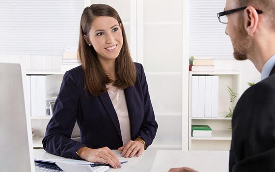 Consejos para afrontar una entrevista laboral con éxito