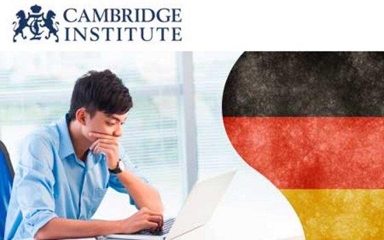 Curso A Distancia Online De Aleman Para Principiantes De Cambridge Institute Aprendum