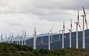 Curso a distancia (Online) de técnico en energía eólica
