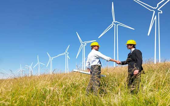 Resultado de imagen para maestria en Energías Renovables