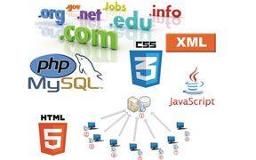 Pack de 4 cursos online de Programación Web