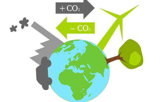 Curso online de Huella de Carbono y Compensación de Emisiones