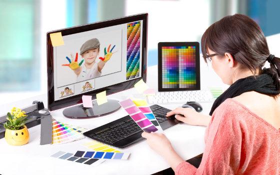 Curso online de Experto en Graphics Design (Photoshop+Illustrator+Indesign+Flash+3D Studio Max)