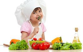 Curso a distancia de Nutrición, Dietética y Diseño de Menús en la Infancia