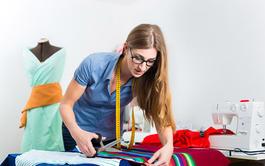Pack de 2 Cursos en línea (Online) de Costura