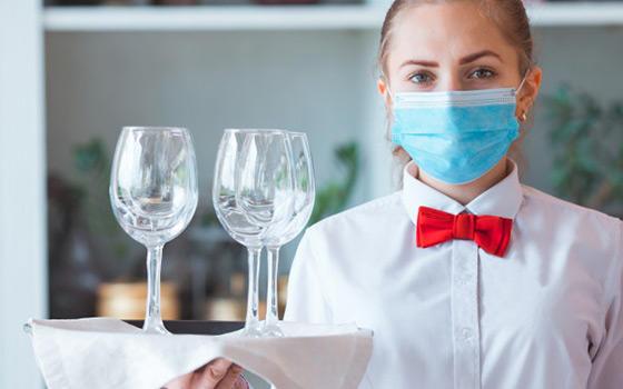 Curso online de Certificado de Implementación del Plan de Contingencia frente al Covid-19 para Restaurantes