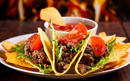 Curso a distancia (Online) de Cocina y Gastronomía Latinoamericana