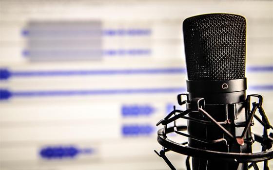 Curso online de Creación y Edición de Podcasts