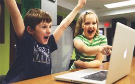 Curso virtual (Online) de Minfulness para niños