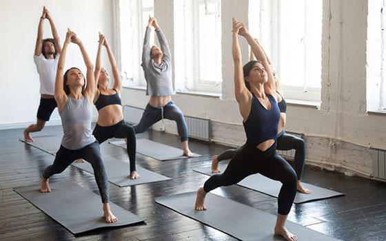 Curso online de Monitor de Body Balance