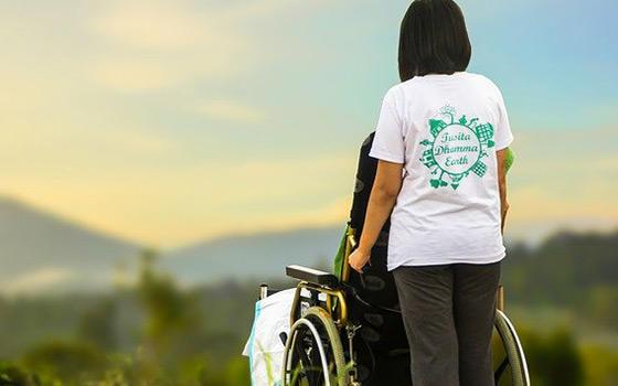 Curso online de Monitor de Personas con Discapacidad