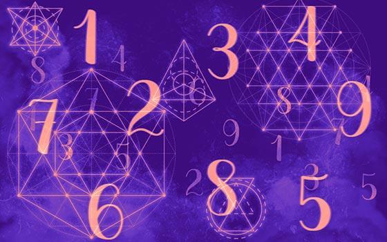 Curso online de Numerología