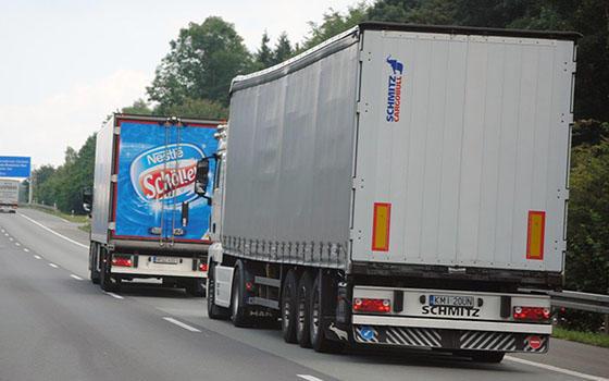 Curso online de Operativa del Transporte de Mercancías por Carretera