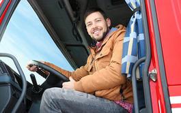 Curso online de PRL en el Transporte de Mercancías por Carretera