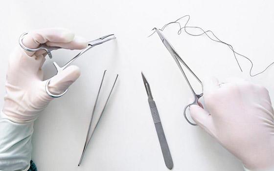 Curso online de Técnicas de Sutura para Enfermería