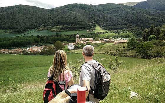 Curso online de Turismo en Espacios Rurales