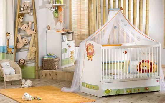 habitaciones infantiles fotos Curso A Distancia De Decoracin De Habitaciones Infantiles
