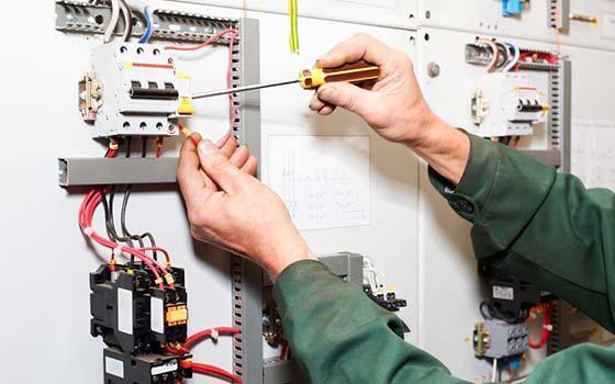 Curso online de Electricidad Básica en Mantenimiento