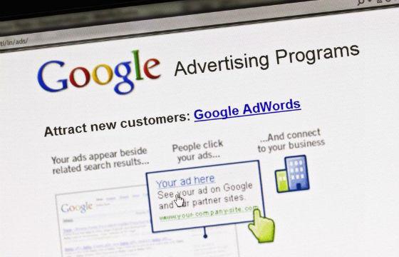 Curso online de Google Adwords