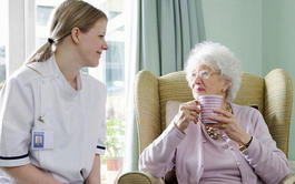 Curso online de Atención al paciente dependiente en su domicilio por el Técnico en Cuidados Auxiliares de Enfermería + 5,2 créditos CNFC