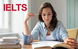 Curso a distancia (Online) de Preparación al IELTS a elegir entre 6, 12 ó 24 meses