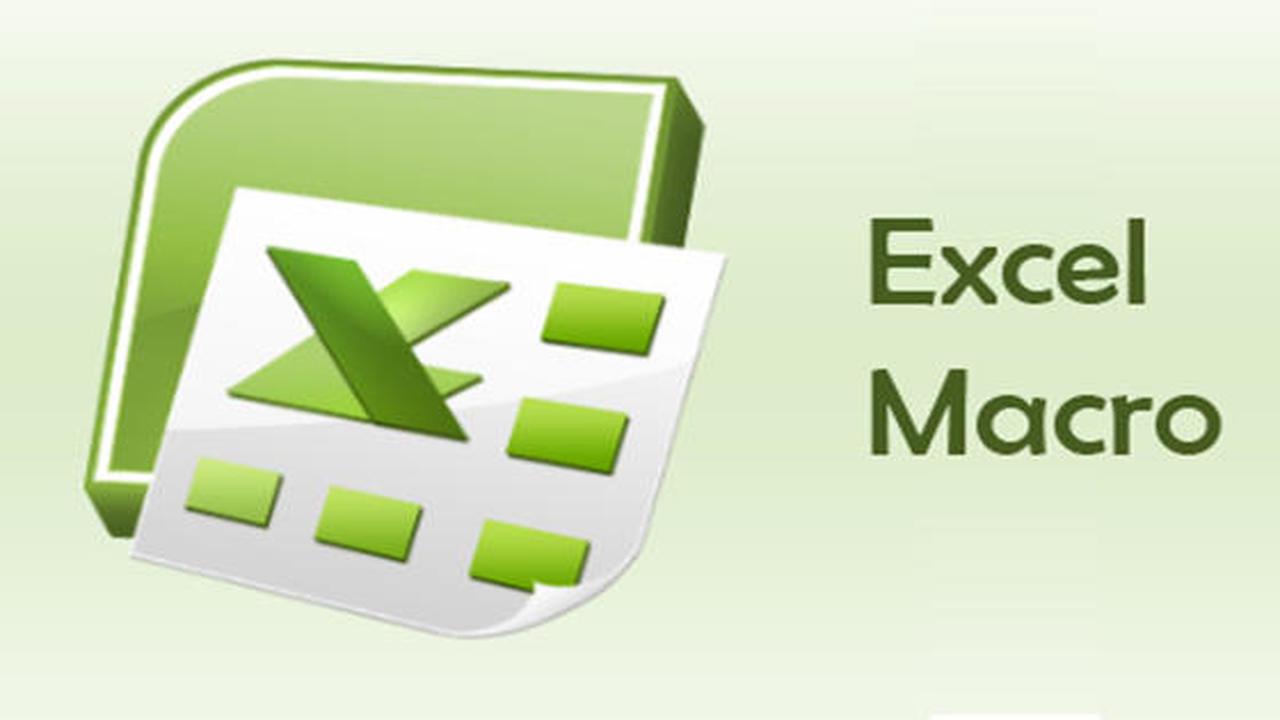 Curso Online De Macros En Microsoft Excel Vba Aprendum