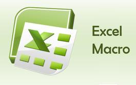 Curso en línea (Online) de Macros en Microsoft Excel - VBA