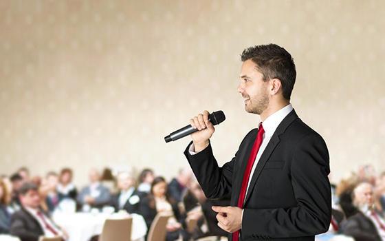 Curso online de Organizador de Eventos