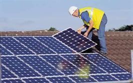 Curso virtual (Online) de Mantenimiento de Instalaciones Solares Fotovoltaicas