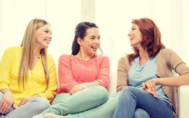 Curso a distancia (Online) de Formación en Sexología para Asesoras Tuppersex