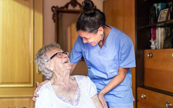 Curso online Universitario de Cuidados Auxiliares en Enfermeria + 12 ECTS
