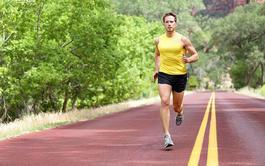Curso a distancia de Monitor de Running