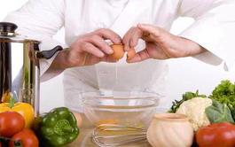 Curso en línea (Online) de Manipulador de Alimentos
