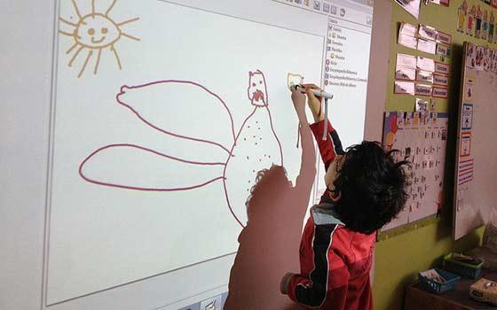 Curso online Universitario de Educreations, la Tecnología del iPad en el Aula (2 ECTS)
