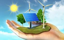 Maestria virtual (Online) en Gestión de Energías Renovables