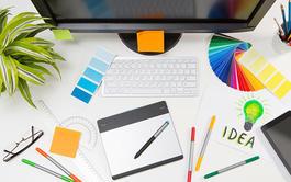 Maestria en línea (Online) en Diseño Gráfico