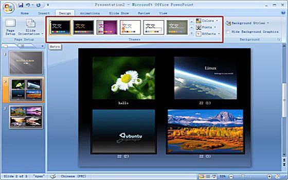 Curso online de Presentaciones Multimedia y Retoque Digital de Imágenes