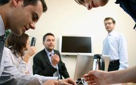 Curso online de Gestión y Mejora de los Procesos Administrativos (4 ECTS)